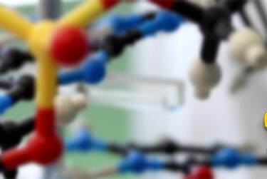 Kann man DNA im Mikroskop sehen? Diese Frage wird im Video beantwortet.